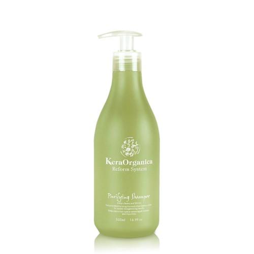 Kera Organica Purify Shampoo